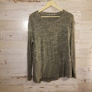 Harmony & Balance comfy sweater